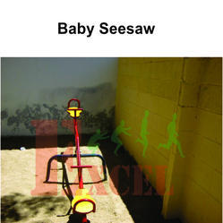 Baby Seesaw