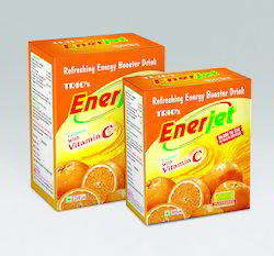 Instant Energy Booster Powder-105 Gm Pouch Pack