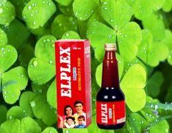 Syrup-Elplex (Liquid)