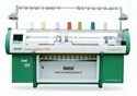 Knitting Machines - Double System Convertible Gauge