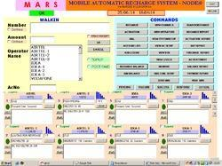 Multi-Sim Recharge Software