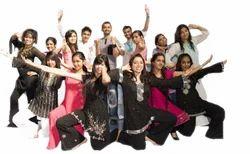 Bhangra (Punjabi Folk Dance)