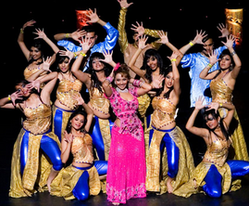 Bollywood  Dance Training Services