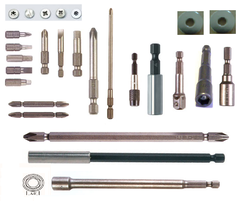Screw Bit Set