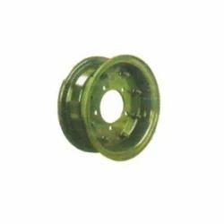 Earthmoving Equipment Wheel