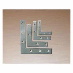 Steel Corner Plates