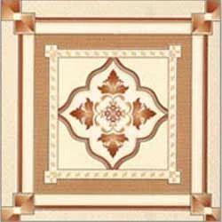 Floor Tiles 400 X 400 mm, Ceramic, Glass And Vitrified Tiles ...