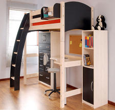 Personable Bedroom-Furniture
