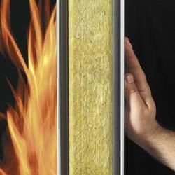 Fire Resistant Partition