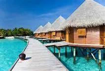 Maldives Island Tour