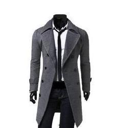 Men s Overcoat - View Specifications   Details of Mens Overcoat by ... 9bd4948fec718