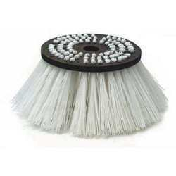 Round Road Sweeper Brush