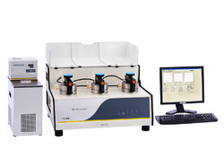 Food and Medical Packaging Permeation Testing Systems