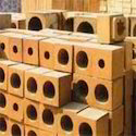 High Alumina Burner Blocks