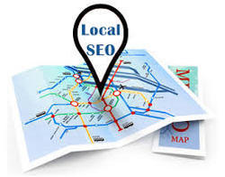 Local SEO Services in New Delhi by I Catch Solutions | ID