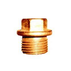 Brass Collar Plug