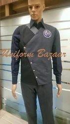 Captains Uniforms TUD-01