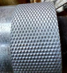 Knurling Embossing Roll