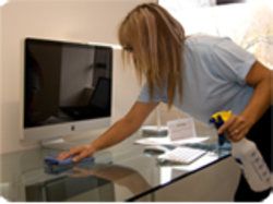 Computers Cleaning Services