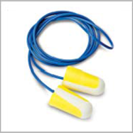 Disposable Earplug Corded