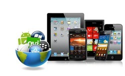 Mobile Application Testing Service