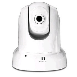 Wireless PTZ Cloud Camera