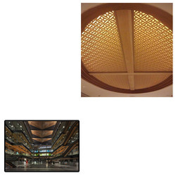 MDF Screens for Ceilings