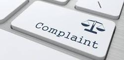 Complaint Handling And Tracking