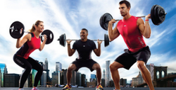 Unisex Gym Fitness