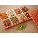 Decorative Dry Fruit Boxes