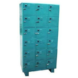 Bon Metal Lockers Cabinet
