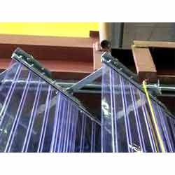 Flexible PVC Curtains