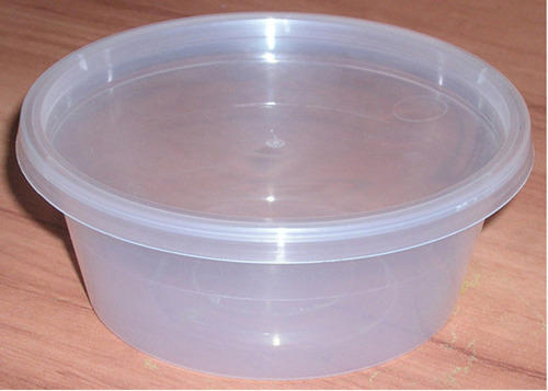 Thinwall Plastic Food Container Mold