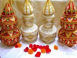 Pot Decoration