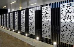 Showroom Interior Designing in India