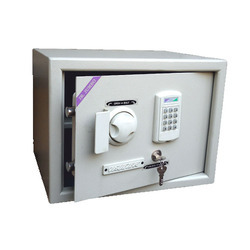 Junior Jumbo Standard Safe