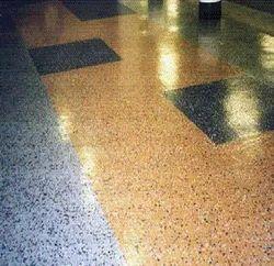 Designer Flooring Service, Corporate Building