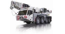 Terex PPM Crane  Repair Service