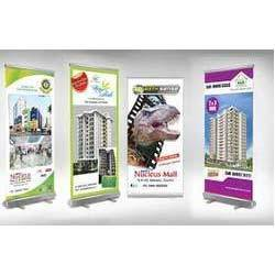 Display Standee Services