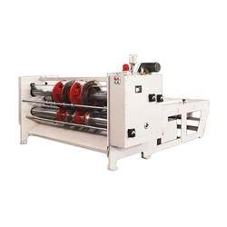 Rotary Slotting Machines