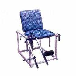 Quadriceps Table