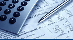 Accounts And Finance Services