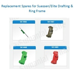 Replacement Spares Ring Frame