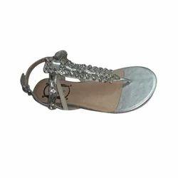 Designer Sandals Ladies Footwear