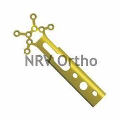 Dynamic Trochanter Stabilizer Plate