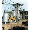 Rice Husk Gasifier Plant