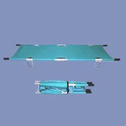 Light Weight Folding Stretcher Canvas