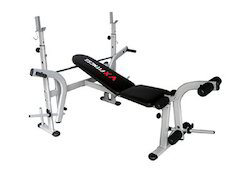 Viva Olympic Weight Bench VX-3500