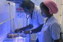 Neonatal Intensive-care Unit