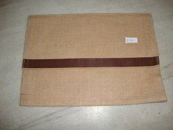 Eco Friendly Jute File Folder